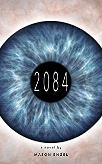2084 by Mason Engel ebook deal