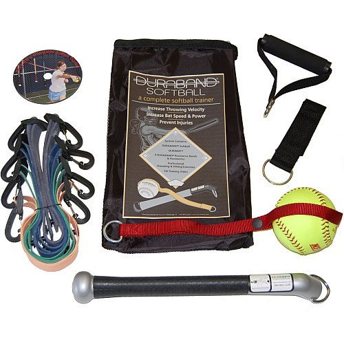 DuraBand Complete Softball Training System by Duraband