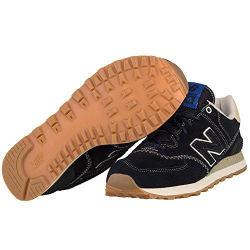 Noir Baskets Mode New Pour Balance Femme 5pXx5wqR