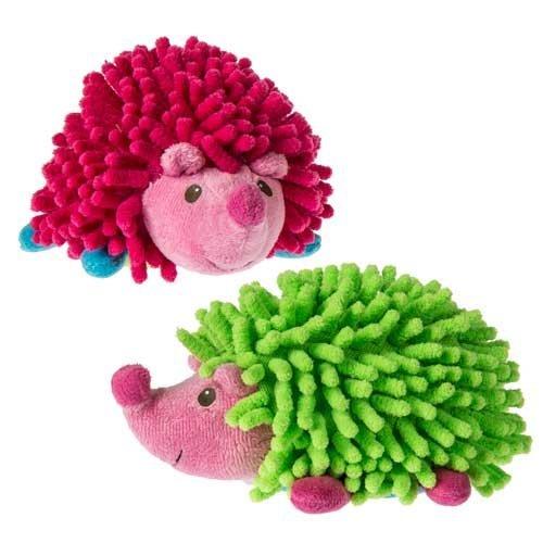 Mary Meyer Little Prickles Hedgehog Plush (Set of 2), 6