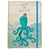 Design Design Top Hat Octopus Journal (426-07862)
