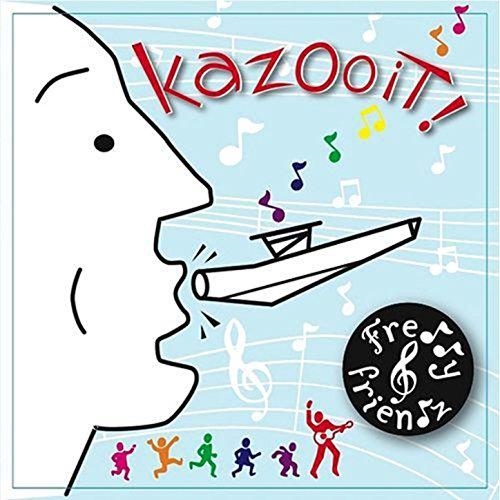 Kazoo It!