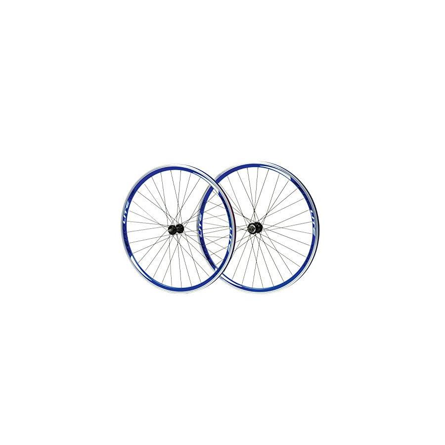Vuelta Zerolite Track Wheelset
