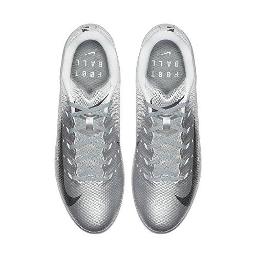 Speed Crampons 3 Silver metallic White Nike 44 Untouchable Vapor Football Américain xYZxHwqd