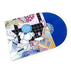 2 Mello: 2064 - Read Only Memories Soundtrack (Colored Vinyl) Vinyl LP