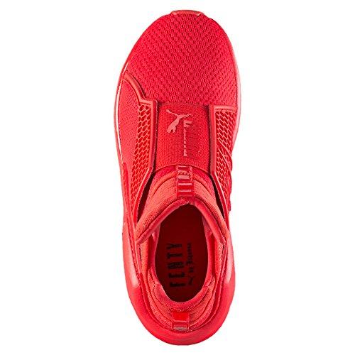 Rihanna High Red Fenty Risk Red Puma High Chaussures Risk Trainer X 189193 nbsp;03 sport de wqHPtPnvYz