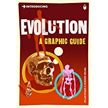 Introducing Evolution: A Graphic Guide (Introducing...)