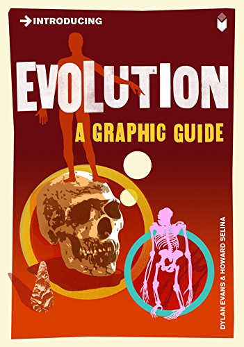 Introducing Evolution: A Graphic Guide - Icon Evolution