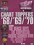 Ed Sullivan's Rock 'N' Roll Classics - Chart Toppers 68/69/70 - IMPORT