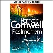 Postmortem: Kay Scarpetta, Book 1 | Patricia Cornwell