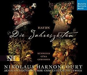 Haydn: Die Jahreszeiten (The Seasons )