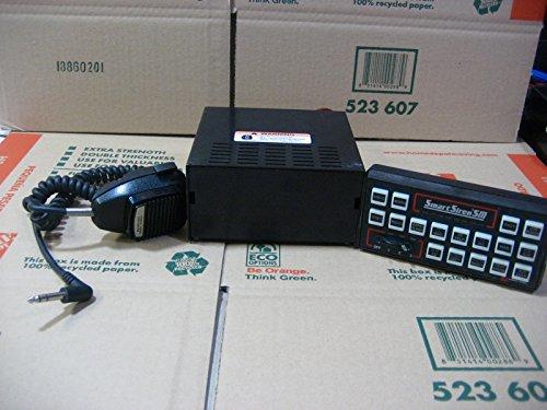 Federal Signal Smart Siren SS2000