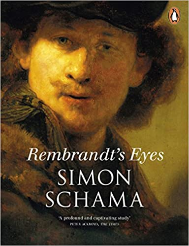Image result for simon schama rembrandt