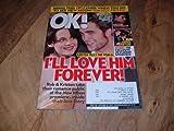 img - for Robert Pattinson & Kristen Stewart, New Moon-OK Weekly magazine, November 30, 2009. book / textbook / text book