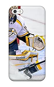 Cheap nashville predators (23) NHL Sports & Colleges fashionable iPhone 5/5s cases 3934589K880943248 WANGJING JINDA
