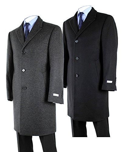 Italian Cashmere Coat - 3