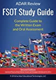 img - for FSOT Study Guide: Complete Guide to the Written Exam and Oral Assessment: Adar Review book / textbook / text book