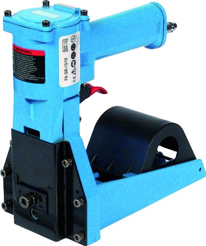 Fasco 11330F Pneumatic Roll Carton Closing Stapler for RR St