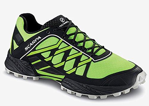 Chaussure Neutron fluo (33035-350)