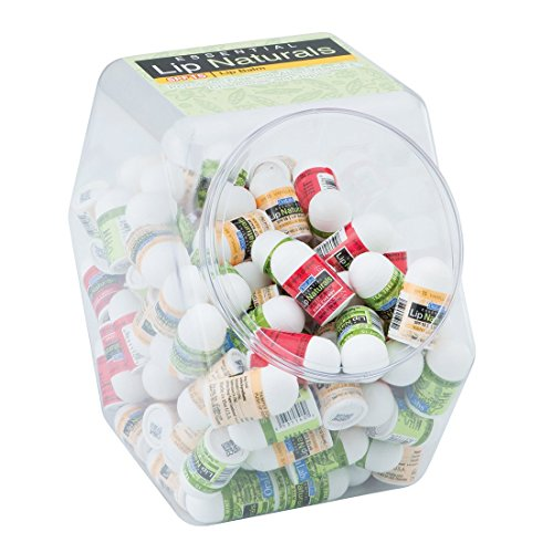 Lip Naturals Balm 120 Count product image