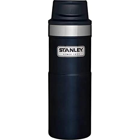1b6598543a0 Image Unavailable. Image not available for. Color: STANLEY Classic One Hand  Vacuum Mug 2.0 ...