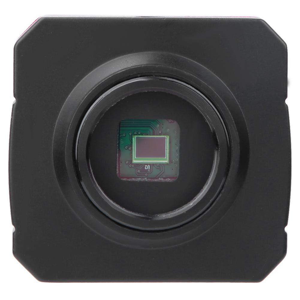 US KP-2306 16MP HDMI High Definition USB Digital Industry Video Microscope Camera Set HDMI//USB//TF Card Microscope Camera