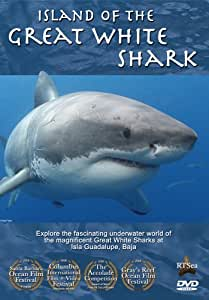 Island of the Great White Shark