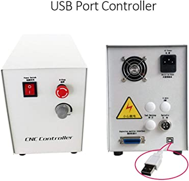 TEN-HIGH TH-3040CNCCNC4AXIS-2200-USB-S featured image 6