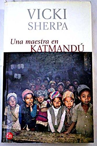Descargar Libro Maestra En Katmandú, Una Victoria Subirana Rodriguez