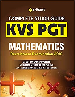 Ama Kvs Pgt Maths Exam Books | Noblockme
