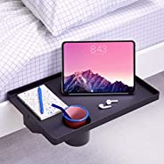 BedShelfie Essential Bedside Shelf with Cupholder and Bunk Bed Shelf 4 Colors / 7 Styles As Seen On Business I