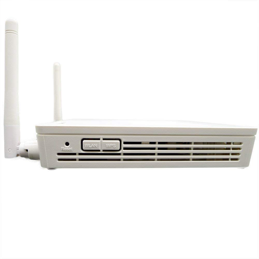 HG8546M with Wireless Function 801.11BGN Generic GPON ONU HG8546M with 1GE+3FE LAN Ports+1phone Port+WiFi