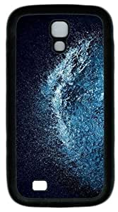 Cool Painting Samsung Galaxy I9500 Case and Cover -Water Explosion PC PC Soft Case Back Cover for SamSung Galaxy S5 I9600 (picture is Galaxy S4£©