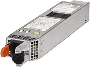 Dell 350W Redundant Power Supply for PowerEdge R320 Server PN: Y8Y65 9WR03 P7GV4 (Certified Refurbished)