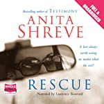 Rescue | Anita Shreve