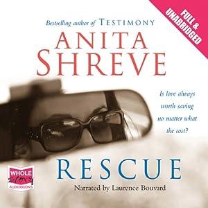 Rescue Audiobook