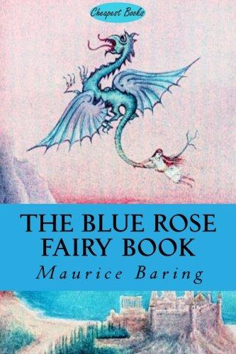 Download The Blue Rose Fairy Book pdf epub