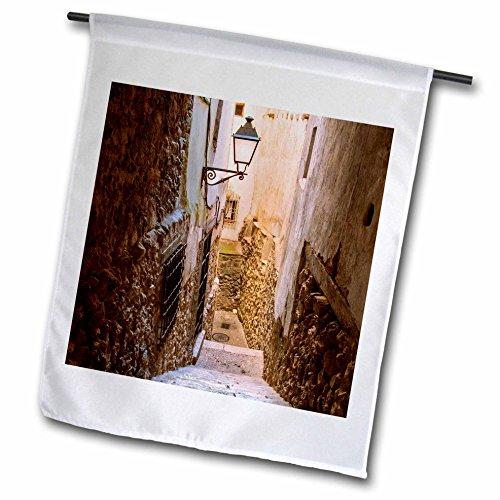 danita-delimont-tunnels-spain-cuenca-alley-12-x-18-inch-garden-flag-fl-227942-1