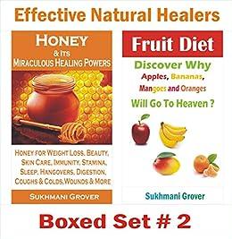 3 Healing Benefits Of Honey On Skin