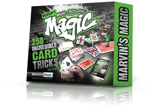 mind blowing card game - 1