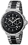 TAG Heuer Women's Formula One Black Diamond Chronograph Watch CAH1212.BA0862