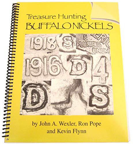 Treasure Hunting Buffalo Nickels