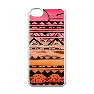 MEIMEIAztec Tribal Pattern Customized Cover Case for iphone 6 plus 5.5 inch,custom phone case ygtg537220MEIMEI