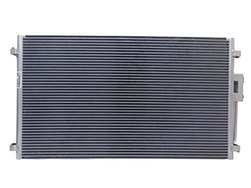 Chrysler A/c Condenser (4957 AC A/C CONDENSER FOR CHRYSLER DODGE FITS TOWN/COUNTRY VOYAGER GRAND)