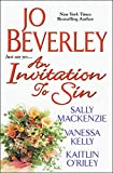 An Invitation to Sin (Zebra Historical Romance)