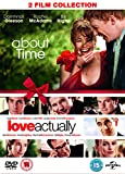 About Time / Love Actually (Double Pack) [DVD]