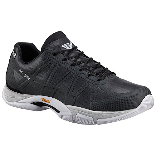 Columbia Men's Force 12 Outdry M Extreme Pfg Shoes, Black,11.5 M Outdry US B01HE0LQQK Shoes ceaf82