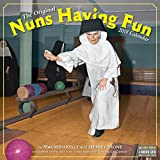 "Hallelujah, here come the nuns! Dubbed ""habit-forming"" byMaxim and anointed a ""Funniest Calendar"" by Ellen DeGeneres, Nuns Having Fun shows that these sisters are not all pray and no play. In fact, these whimsical, charming photos disp..."