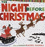 The Night Before Christmas, Clement C. Moore, 0399254080