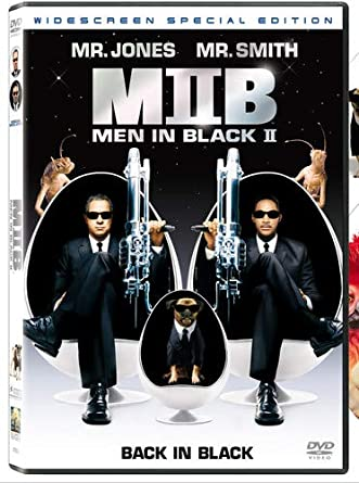 2019-06-13 Men in Black II (2002) Hindi Dubbed BluRay [Dual Audio]